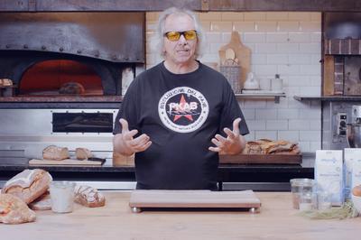 Die Kunst des Brotbackens